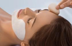 soins professionnels visage thalion / thalion facial treatments